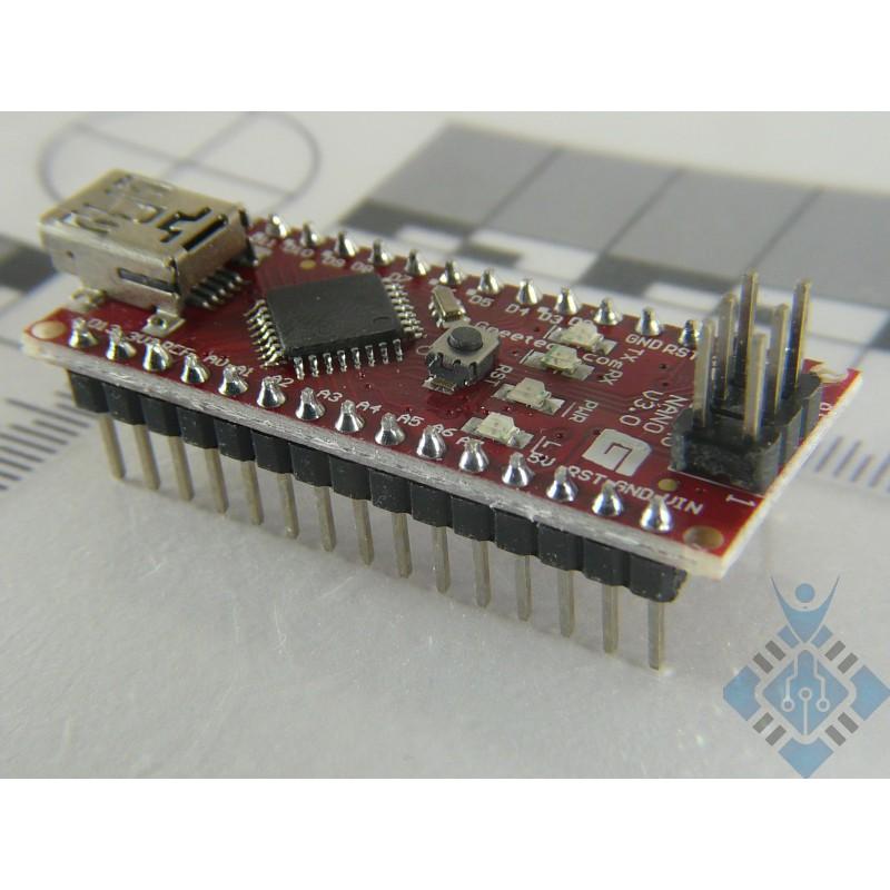 Iduino Nano ATmega328 V3.0 5V/16Mhz