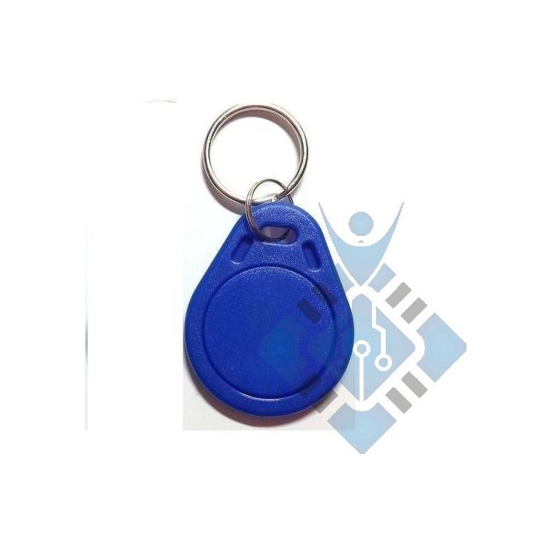 RFID Passive Key FOB Tag 13.56Mh Mifare 1K S50