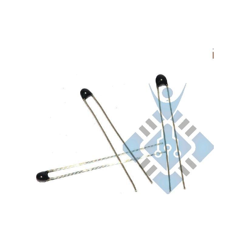 Thermistor Temperature Sensor NTC MF52-103 3435 10K ohm 5%