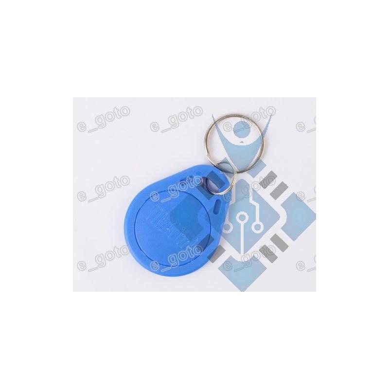 RFID Passive Key FOB 125Khz EM4100