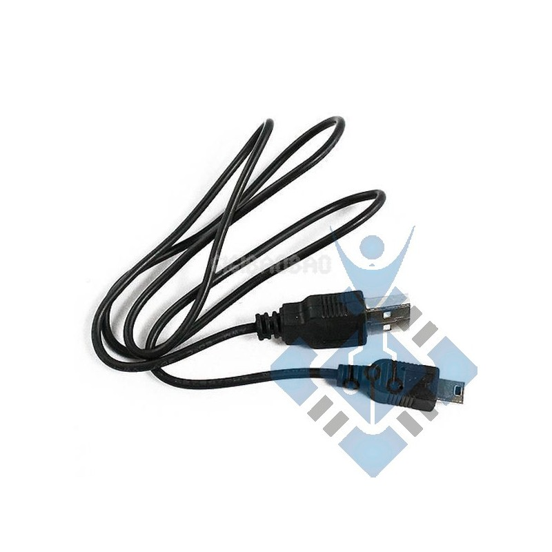 USB A-to mini B 62 cm