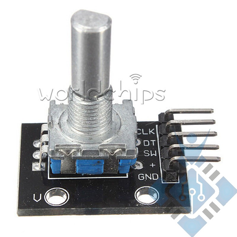 12mm Rotary Encoder Switches