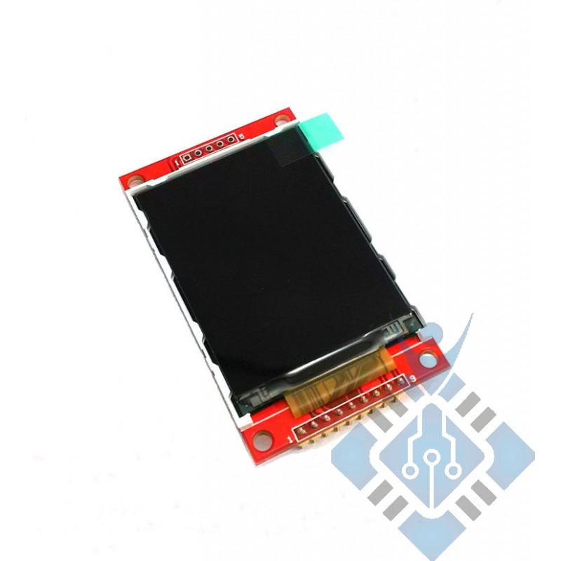 """2.2"""" TFT LCD 240x320 IL19341 Display w TF Reader"""
