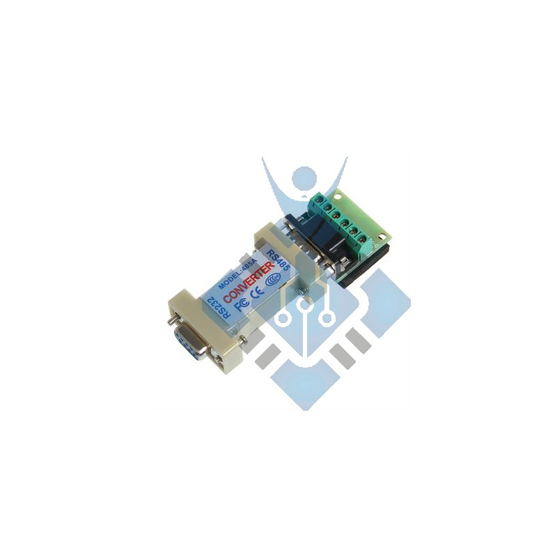 RS232 TO RS485 communacation driver & converter,passive transducer
