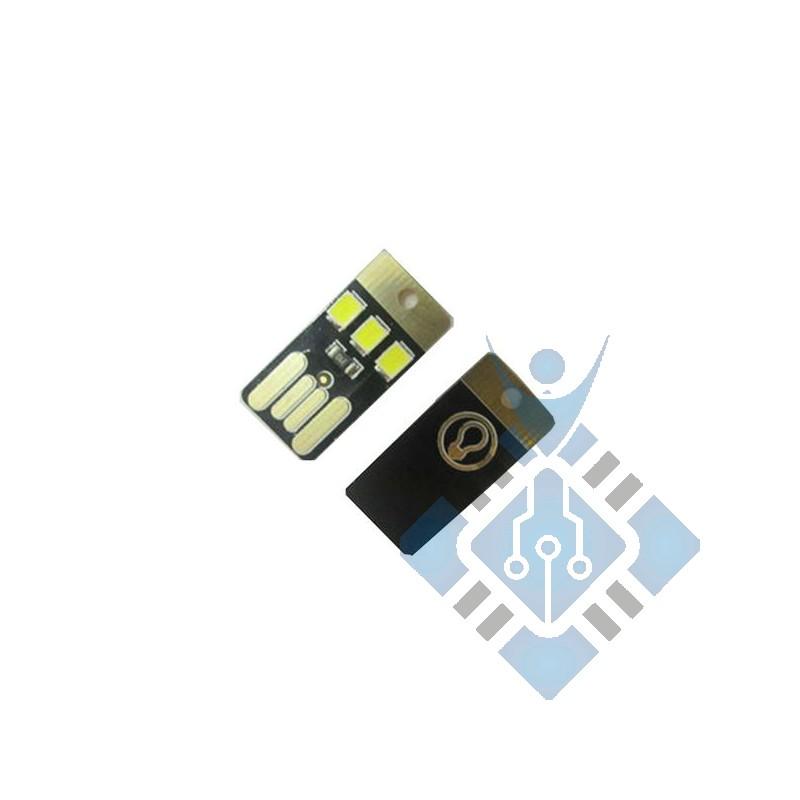 Mini USB Light Ultra Slim USB Light For Laptop/Keyboard/Camping
