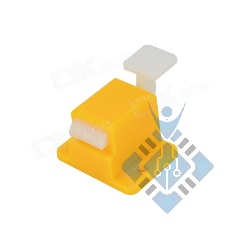 Prototype Test Fixture Jig for PCB Board