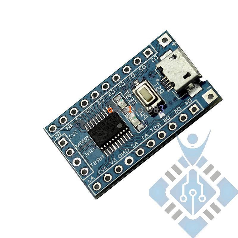 ARM STM8S103F3P6 STM8-1794