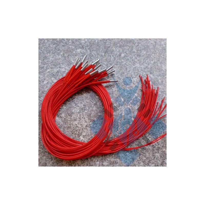 Reprap 12v 30W Ceramic Cartridge Wire Heater For Arduino 3D Printer