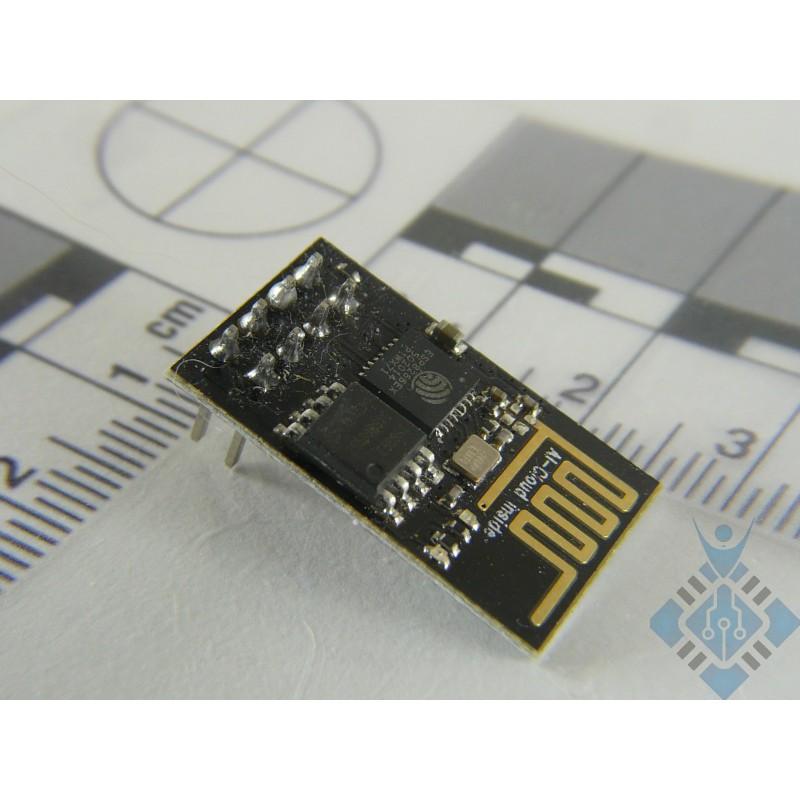 ESP8266 Serial WIFI Wireless Transceiver Module Send Receive LWIP AP+STA A
