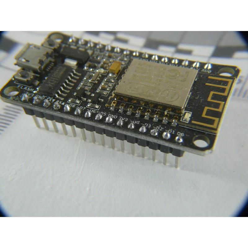 ESP-8266-012 NodeMcu Lua ESP-12E WIFI Development Board